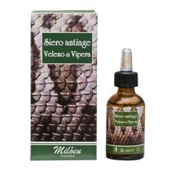 veleno di vipera siero