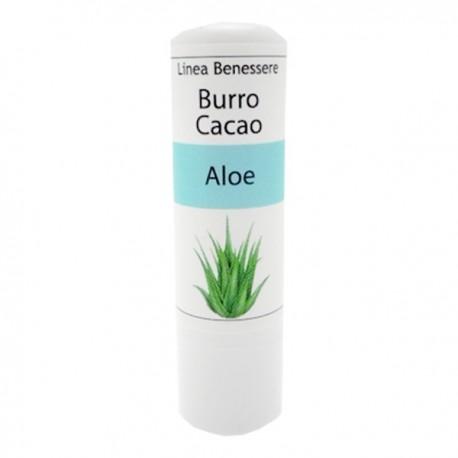 BURROCACAO ALOE