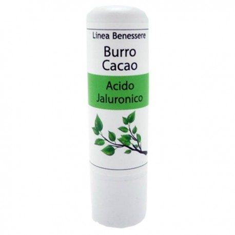 BURROCACAO ALL'ACIDO JALURONICO