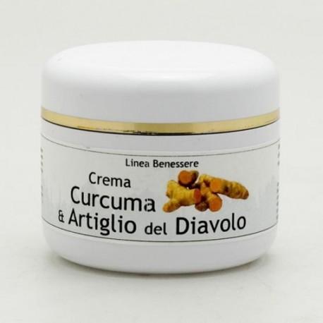 CREMA CURCUMA-ARTIGLIO DEL DIAVOLO