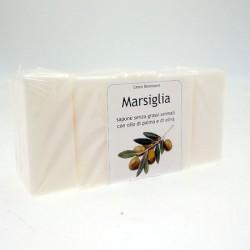 SAPONE DI MARSIGLIA SOLIDO 5x